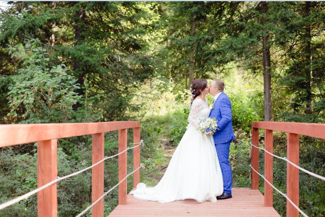 Приятные хлопоты по подготовке к свадьбе